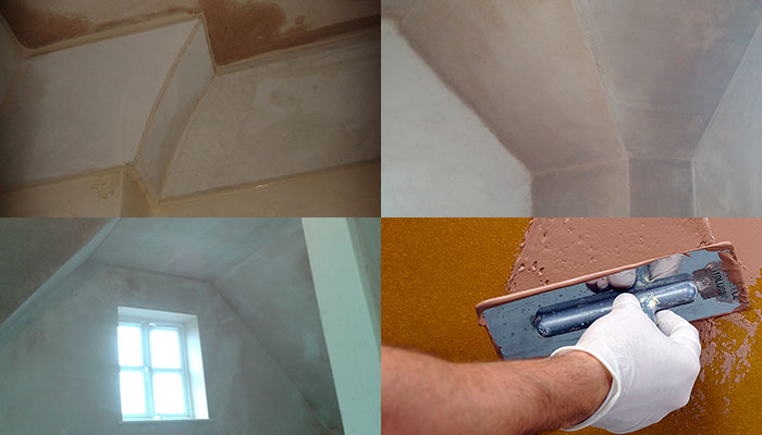 J & M Plastering & Damp Proofing specialise in a wide range of plastering services in Hinckley
